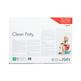 Clean Potty